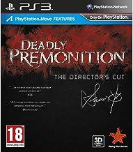 Deadly Premonition - Director's Cut PS3