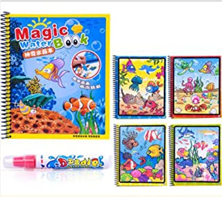 Amazonit La Penna Magica Giochi E Giocattoli