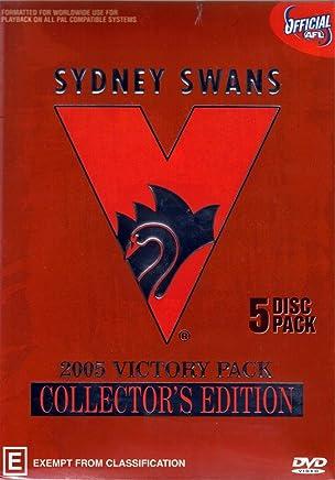 AFL: Premiers 2005 Sydney Victory Pack