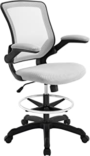 Modway Veer Drating Stool-Chair