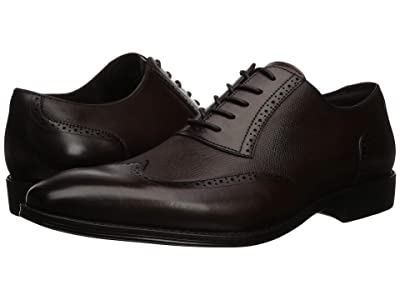 Kenneth Cole New York Micah Lace-Up B (Brown) Men
