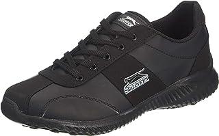 SLAZENGER Erkek Sa28Le006 500  Sneaker, Siyah