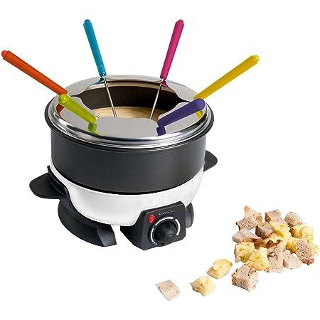 Livoo - Appareil à fondue électrique DOC106