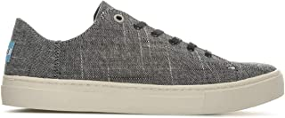 Best black textured chambray women's lenox sneakers Reviews