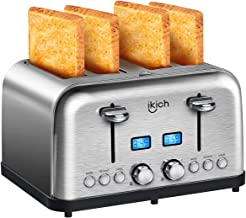 Best highest rated toasters 2017 Reviews