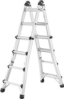 Amazon.es: escaleras de aluminio - Hailo
