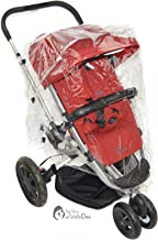 Protector de lluvia Compatible con Valco bebé Trimode