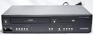 Magnavox MWD2206 DVD/VCR Combination Player