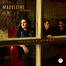 madeleine peyroux secular hymns songs