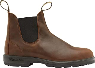 Unisex 550 Rugged Lux Boot