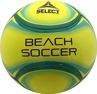 SELECT Beach Soccer Ball, Yellow, Size 5