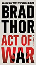 Act of War: A Thriller (The Scot Harvath Series Book 14)