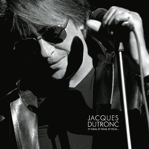 Le petit jardin (Live 2010) von Jacques Dutronc avec Vanessa Paradis ...