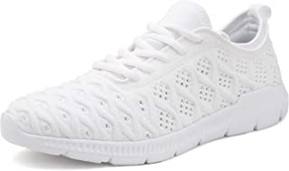 Women Lightweight Sneakers Stylish Athletic Shoes