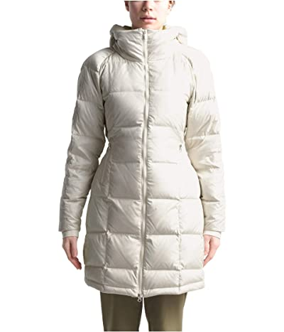 The North Face Acropolis Parka (Vintage White) Women