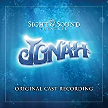 Jonah (Original Score)
