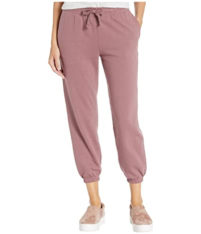 Richer Poorer Sweatpants (Plum) Women