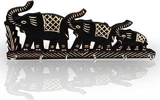 Llavero de madera Khandekar Diseño