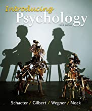 Best psychology third edition schacter Reviews