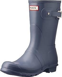 Hunter Original Short Women's Boots