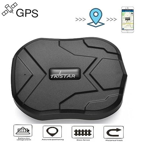 GPS Tracker for Car: Amazon co uk