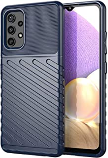 RanTuo Case for Motorola Moto G60, Anti-Scratch, Soft Silicone, Shockproof, Cover for Motorola Moto G60.(Blue)