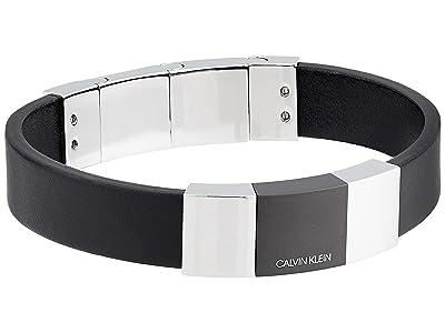 Calvin Klein Strong Ringlink Bracelet (Multi) Bracelet