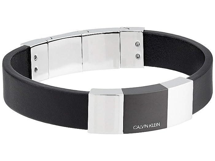 Calvin Klein  Strong - Ringlink Bracelet (Multi) Bracelet