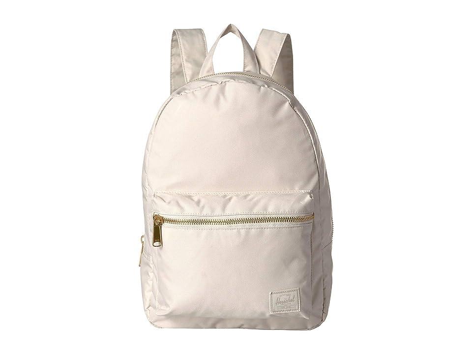 Herschel Supply Co. Grove Small Light (Moonstruck) Backpack Bags