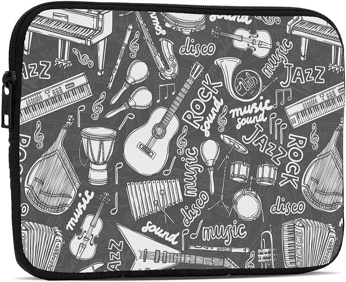 Sale item Musical Instruments iPad Mini Sleeve Shockpro Case 5 Ranking TOP4