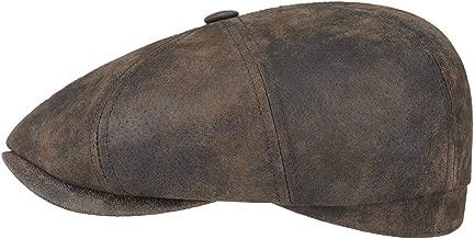 STETSON Hatteras Wool Winter Flatcap Schirmmütze Ballonmütze Wollcap