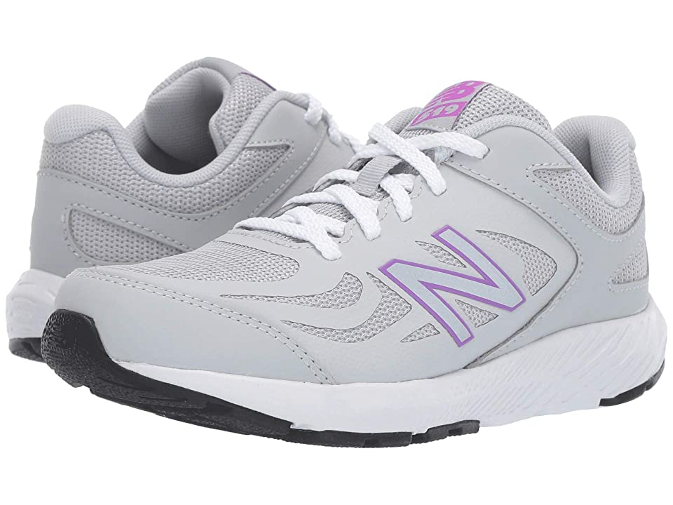 75acc8fdbecdb4 New Balance - Girls Sneakers   Athletic Shoes - Kids  Shoes and ...
