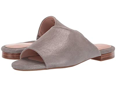 Taryn Rose Vanessa (Clay Dusted Suede) Women