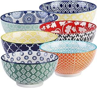hand painted ceramic tableware