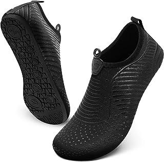أحذية وجوارب صيفية للاستعمال الخارجي ومناسبة للشاطئ والسباحة والمياه من جياسوكي للنساء الرجال