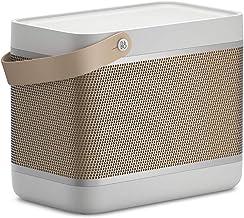Bang & Olufsen Beolit 20 potente altavoz inalámbrico portátil Bluetooth, niebla gris