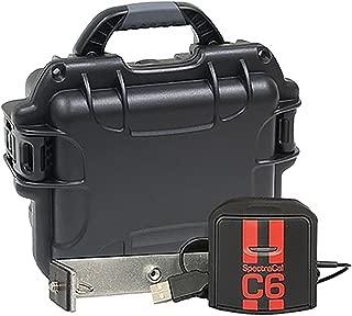 SpectraCal C6-HDR | Professional Calibrator Light Measurement Colorimeter Hardware Only