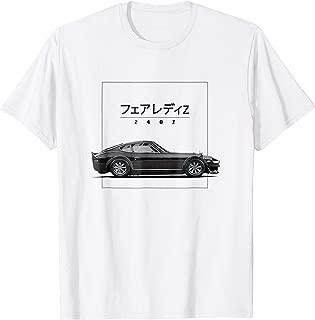240Z Car Shirt