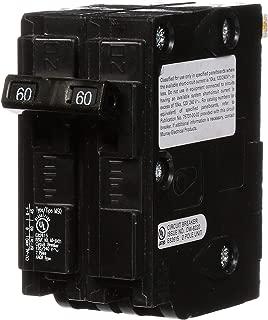 Murray MQ260 QO Replacement 60-Amp Double Pole Circuit Breaker