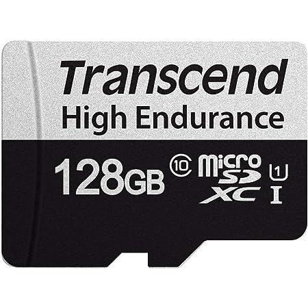 Transcend 128gb High Endurance Microsdxc 350v Memory Computer Zubehör