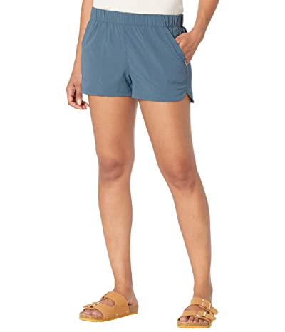 Prana Arch Shorts Women