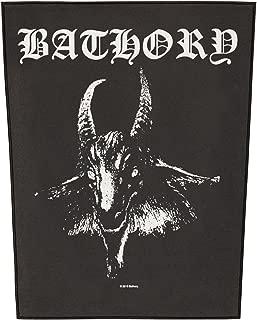 bathory back patch