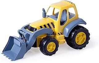 Miniland Miniland45152 Super Tractor, Multi-Color