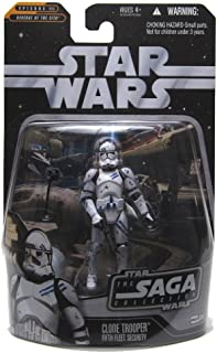 Star Wars - The Saga Collection - Basic Figure - Clone Trooper Fifth Fleet Security