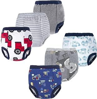 Best curious george training underwear Reviews