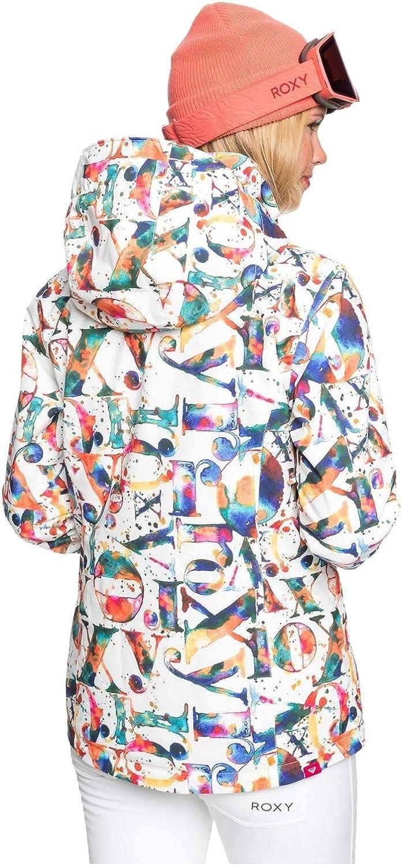 Roxy womens Roxy Jetty Jacket
