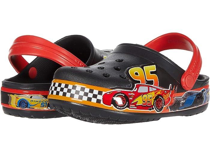 Crocs Kids Fun Lab Disney Pixar Cars