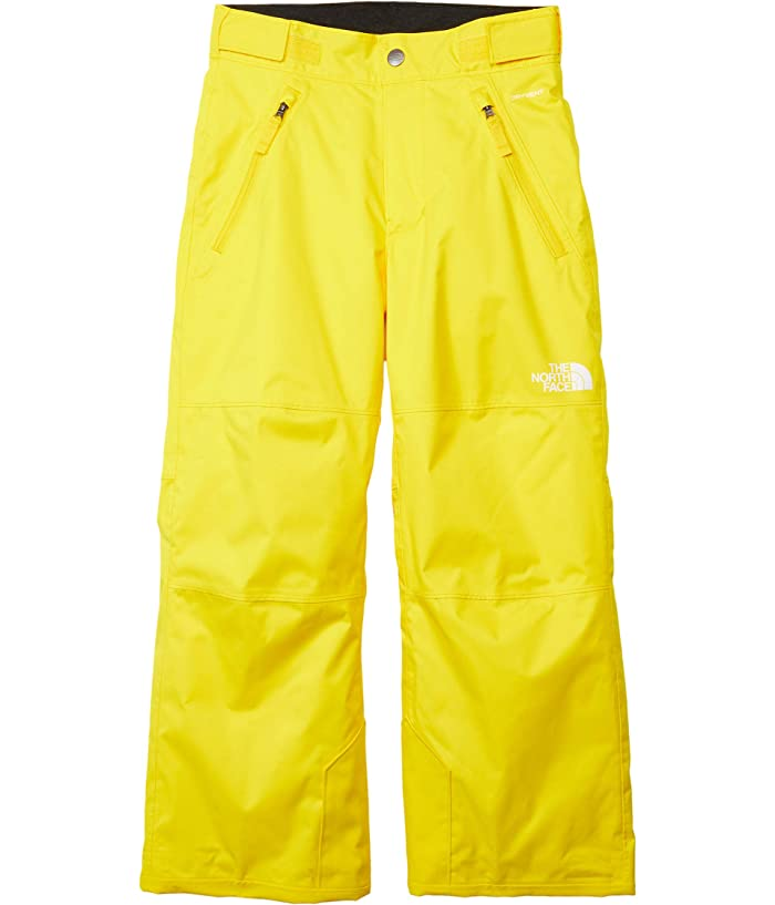 Freedom Insulated Pants (Little Kids/Big Kids) Lightning Yellow