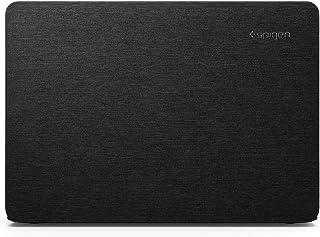 """Spigen Thin Fit Compatible con MacBook Pro 13"""" Funda A2338 M1 / A2251 / A2289 (2020) - Negro"""