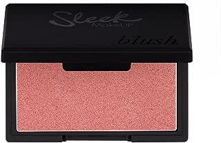 Sleek Make up Blush with Mirror (Rose Gold 926)
